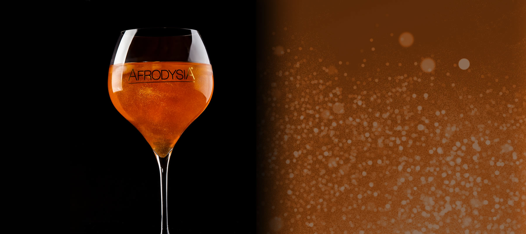 <strong>Italian Gold Spritz</strong>